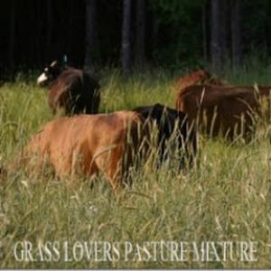Picture of Grass Lovers Pasture Mixture