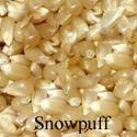Picture of Popcorn, SnowPuff White