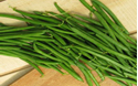 Picture of Green Bush Beans, Lewis
